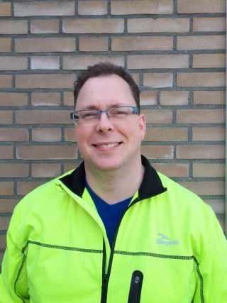 Frank van Meer