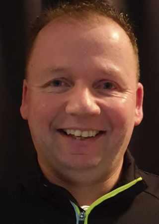 John van de Watering