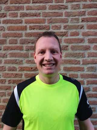 Marc van Wagtendonk