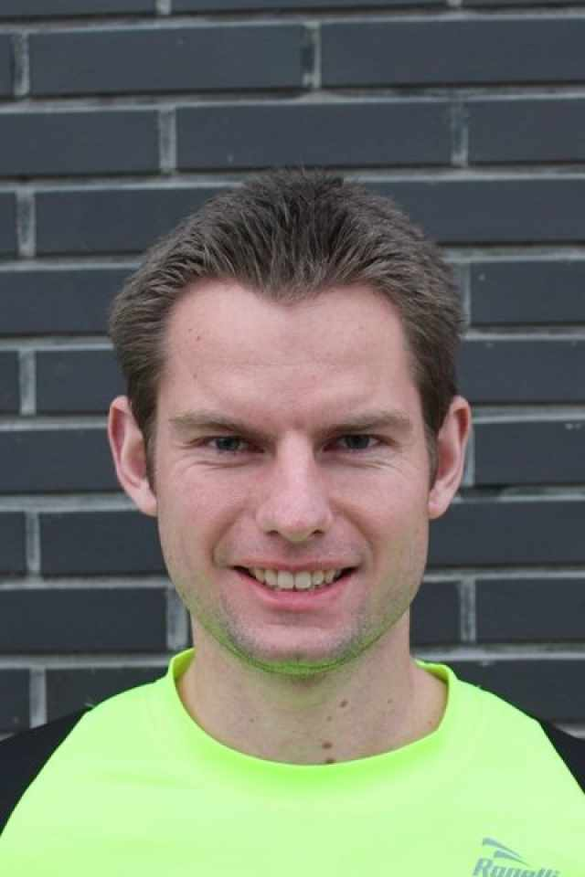 Nigel Sandifort