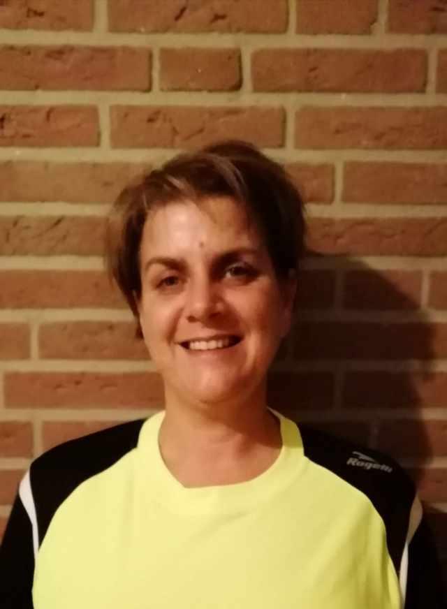 Vicky Oostvogels
